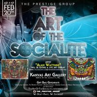 The Art of The Socialite