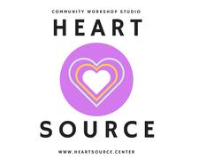 Heart Source logo
