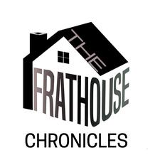 The Frat House Chronicles logo