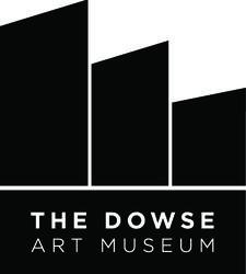 The Dowse Art Museum logo