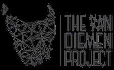 The Van Diemen Project logo