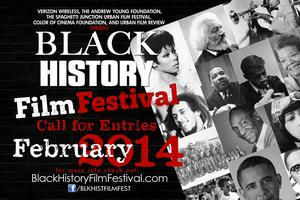 The Black History Film Festival