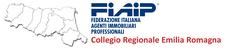Fiaip Emilia-Romagna logo