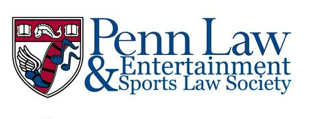 The Inaugural Penn Law Sports Law Symposium Presented b...