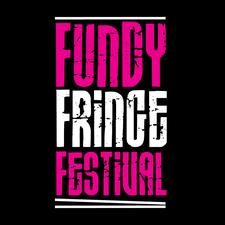 Fundy Fringe Festival logo
