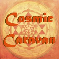 Kirtan with Astrud and the Cosmic Caravan