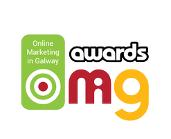 Official Online Marketing in Galway Awards 2014