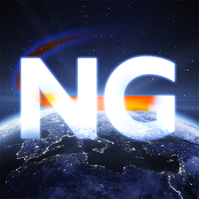 New-Gens Global Entrepreneur logo