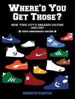Where'd You Get Those? - Featuring Bobbito & Stretch...