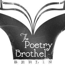 Poetry Brothel Berlin logo