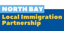 North Bay Local Immigration Partnership logo