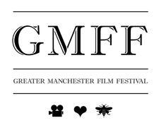 Greater Manchester Film Festival logo