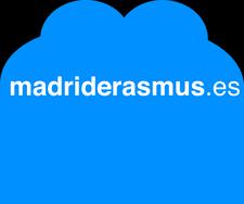 madriderasmus.es logo