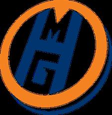 Mini-Hops Gymnastics logo