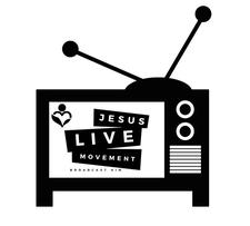 Ministério Jesus live IBAE logo