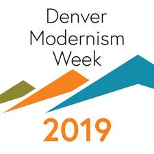 Denver Modernism Week, LLC logo