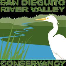 San Dieguito River Valley Conservancy logo