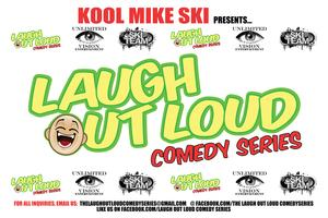 Laugh Out Loud Comedy Series @ Broadway Comedy Club in...