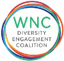 WNC Diversity Engagement Coalition logo