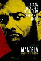 Nightingale Presents a Screening of Mandela: Long Walk...
