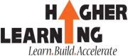 Higher Learning Hoops logo
