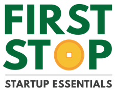 First Stop (powered by Startup-O Pte Ltd) logo