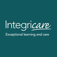 Integricare Homebush West Long Day Care logo