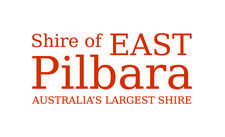 Shire of East Pilbara  logo