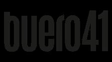 Buero 41 logo