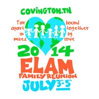 2014 Elam Family Reunion