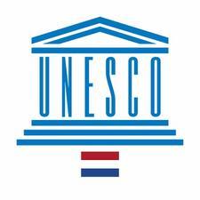 Nederlandse Unesco commissie logo
