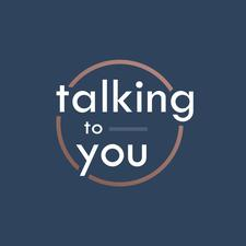 Talking to You logo