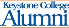 Keystone College Alumni logo