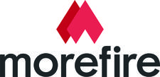 morefire GmbH logo
