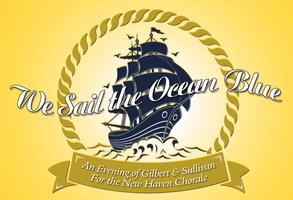 We Sail the Ocean Blue