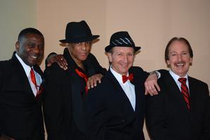 TSC Jazz! Fundraiser Prv/Corp Event:  Dinner/Dance