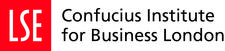 LSE Confucius Institute for Business London (CIBL) logo