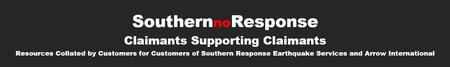 SouthernNoResponse - Claimants Meeting