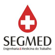 Segmed Medicina e Segurança do Trabalho logo