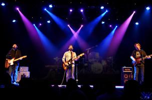 Toad the Wet Sprocket (Sunday) *CANCELLED* @ GAMH w/...