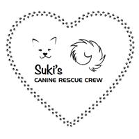 Suki's Canine Rescue Crew logo