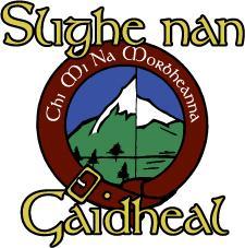 Slighe nan Gaidheal logo