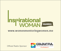 Inspirational Woman Awards