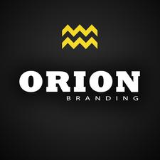Orion Branding logo