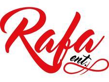 Rafa Ent. logo