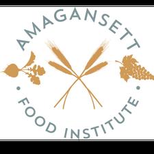 Amagansett Food Institute logo