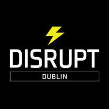 DisruptHR Dublin Team logo