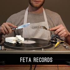 Feta Records e. V. logo