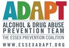 ADAPT - The Essex Prevention Coalition logo