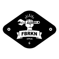 Fabriken @ STPLN logo